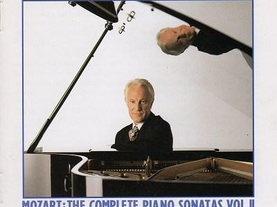 ハイドシェックのモーツァルトK.545ほか(1991.1録音)を聴いて思ふ