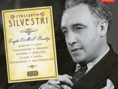 シルヴェストリ指揮ボーンマス響のシベリウス フィンランディア(1968.1録音)ほかを聴いて思ふ