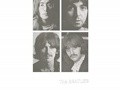 """""""The Beatles Anniversary Edition"""" (2018)を聴いて思ふ"""