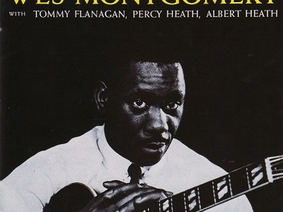 """The Incredible Jazz Guitar of Wes Montgomery""(1960)を聴いて思ふ"