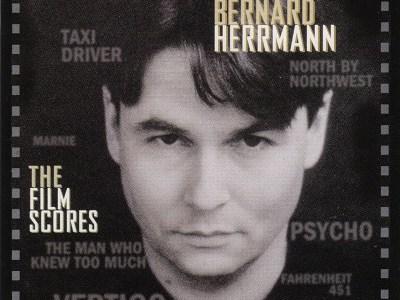 サロネン指揮ロサンジェルス・フィルのハーマン映画音楽集(1996.4録音)を聴いて思ふ