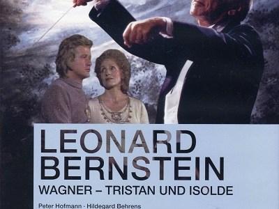 バーンスタイン指揮バイエルン放送響 ワーグナー「トリスタンとイゾルデ」(1981Live)を観て思ふ