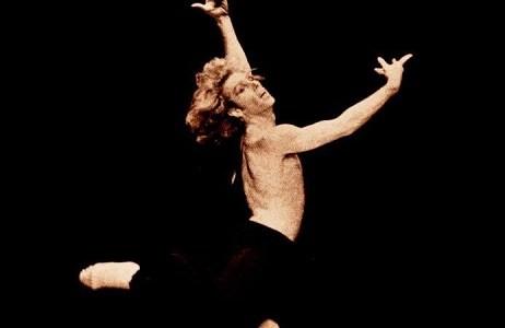 ジョルジュ・ドン 二十世紀バレエ団 ラヴェル ボレロ(1982)