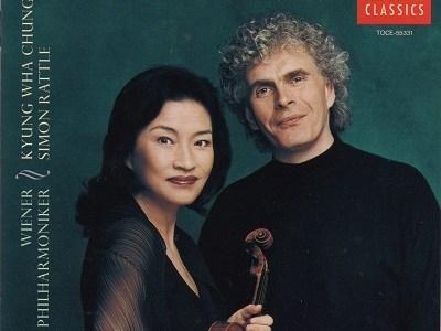 ラトル指揮ウィーン・フィル ベートーヴェン 交響曲第5番(2000.12Live)ほか