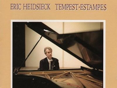 ハイドシェック ベートーヴェン ピアノ・ソナタ第17番「テンペスト」ほか(1989.9.22Live)