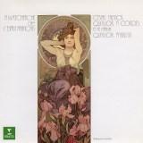 パレナン四重奏団 フランク 弦楽四重奏曲(1972.5録音)