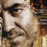 ゲルギエフ指揮ウィーン・フィル チャイコフスキー 交響曲第6番「悲愴」(2004.9Live)