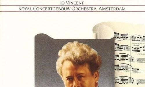メンゲルベルク指揮アムステルダム・コンセルトヘボウ管 マーラー 交響曲第4番(1939.11.9Live)ほか