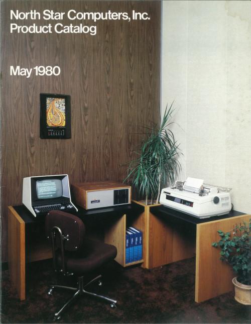 NorthStar Catalog May 1980