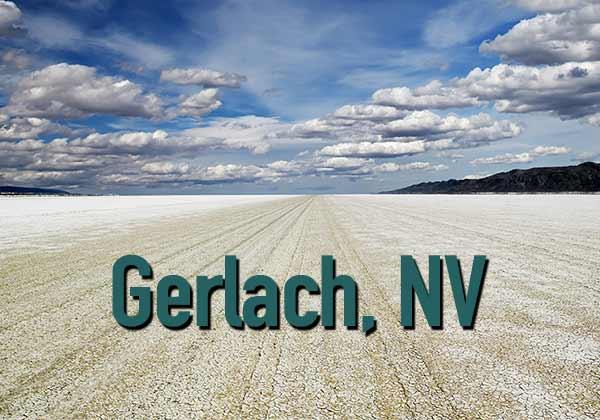 Gerlach NV