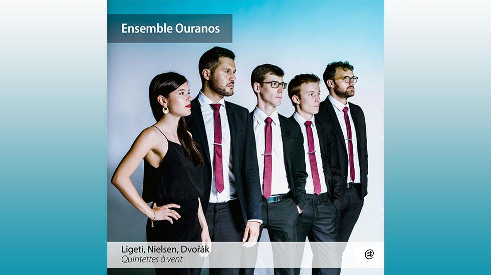 Ensemble Ouranos