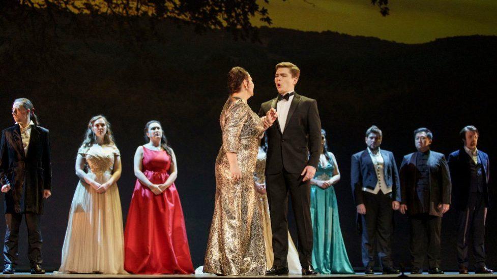 Les Mozart de l'Opéra