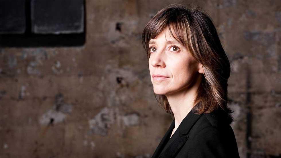 Claire Désert donnera un récital au Printemps des Arts de Monte-Carlo