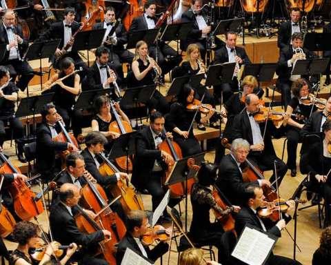 Le Budaspest Festival Orchestra