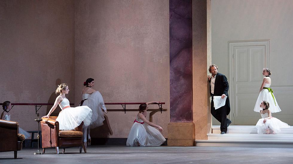 Tannhäuser à l'Opéra national des Pays-bas