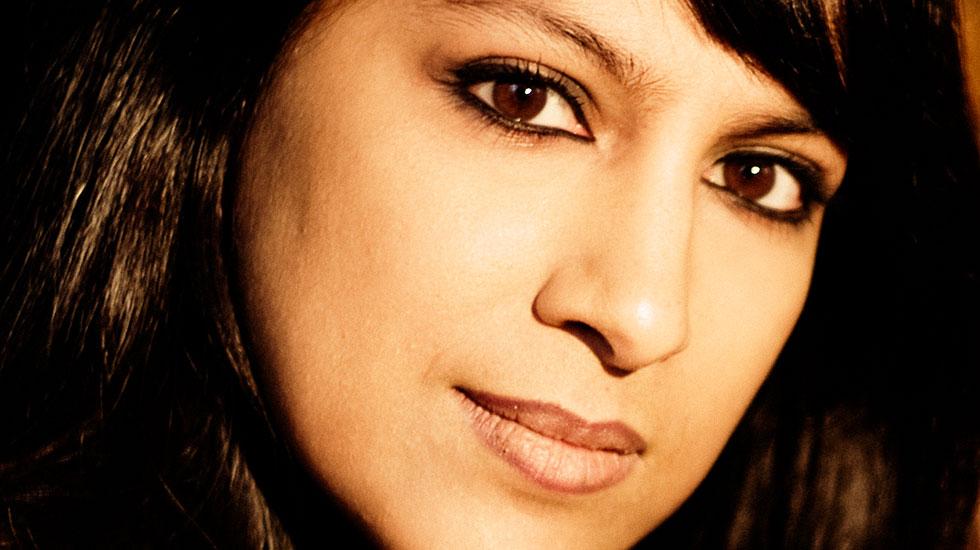 Shani Diluka sort le disque Tempéraments consacré à Carl Philipp Emmanuel Bach et Mozart.
