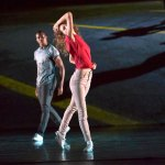 L.A. Dance Project de Benjamin Millepied sera aux 64èmes Nuits de la Citadelle de Sisteron