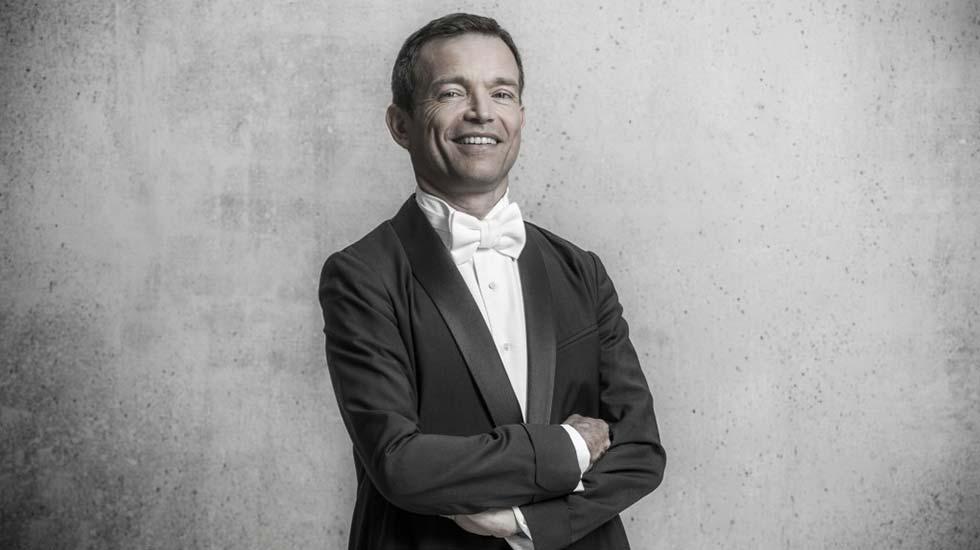 Christophe Rousset