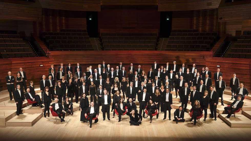 L'Orchestre National de France sera présent aux Chorégies d'Orange