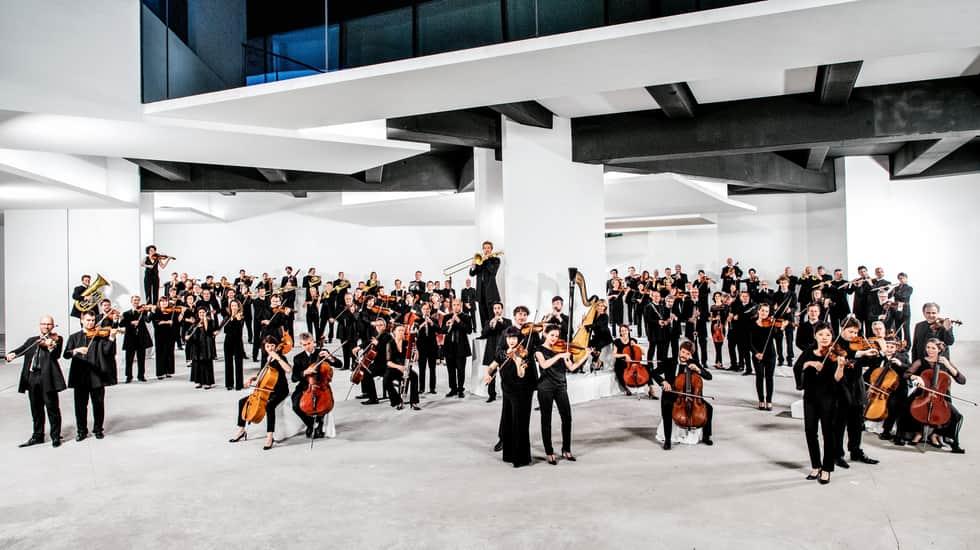 L'Orchestre de Paris