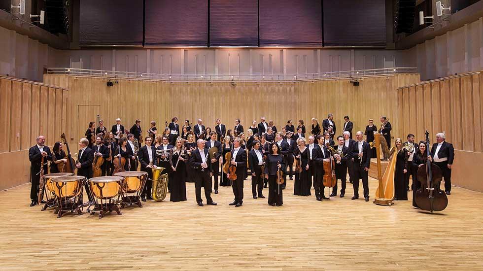Le Royal Scottish National Orchestra