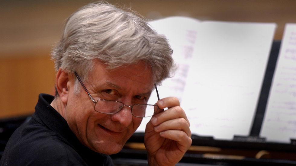 Peter Rösel ouvrira la saison des Concerts de Monsieur Croche