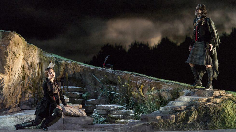 Lucia di Lammermoor – New National Theatre Tokyo