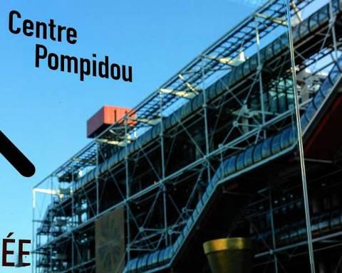 L'émission Métaclassique sera enregistrée en public à la Bpi du Centre Pompidou le 9 septembre