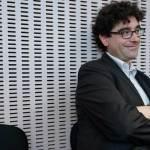 Nicolas Bucher dirige le Centre de musique baroque de Versailles (CMBV)