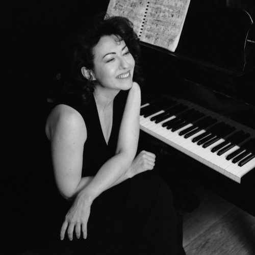 Lydia Jardon et les Sonates pour piano de Nikolaï Miaskovsky