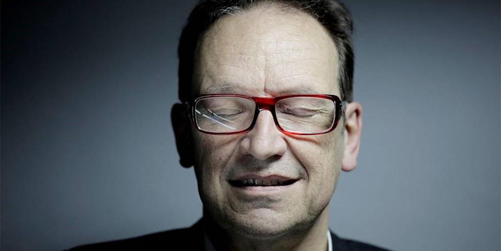 Marc Monnet, directeur du Printemps des Arts de Monte-Carlo © Olivier Roller