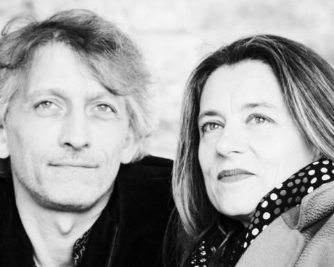 Agnès Pyka et Laurent Wagschal © Lyodoh Kaneko