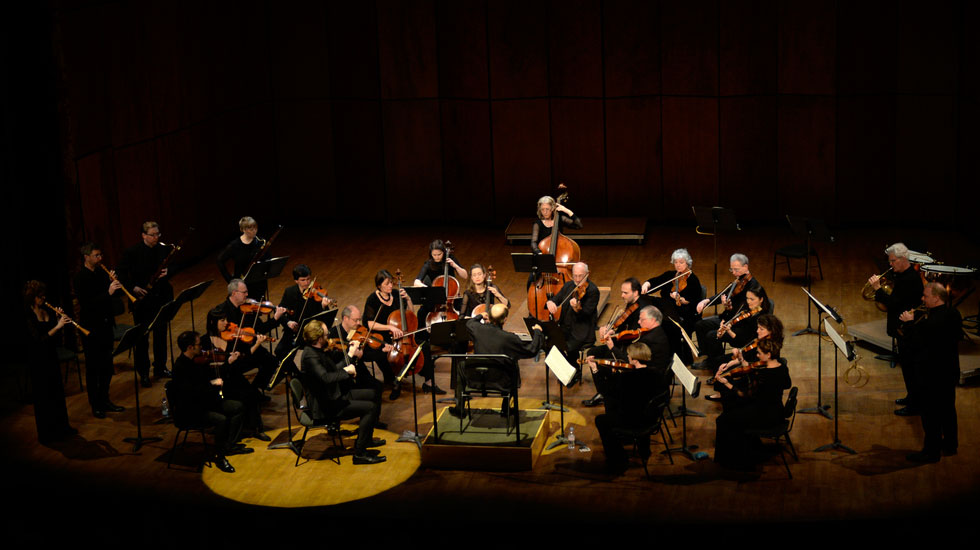 Orchestra of the Age of Enlightenment © 2018 – Alain Hanel