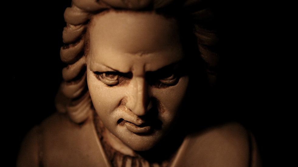 Jean-Sébastien Bach © CC0 Creative Commons