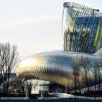 La Cité du Vin à Bordeaux © Anaka / La Cité du Vin / XTU architects