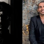 Francesco Filidei et Pierre Génisson © Stirnweiss et Denis Gliksman pour Buffet Crampon