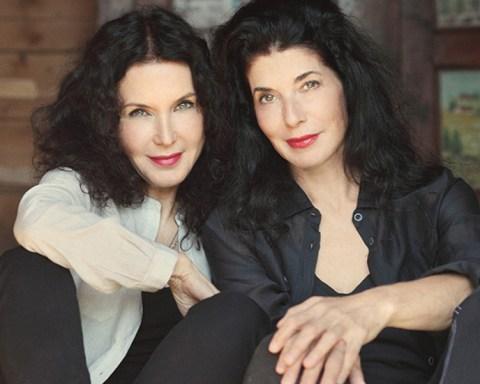 Katia et Marielle Labèque © U. Nicoletti