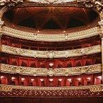 Le Palais Garnier © Jean-Pierre Delagarde / Opéra National de Paris