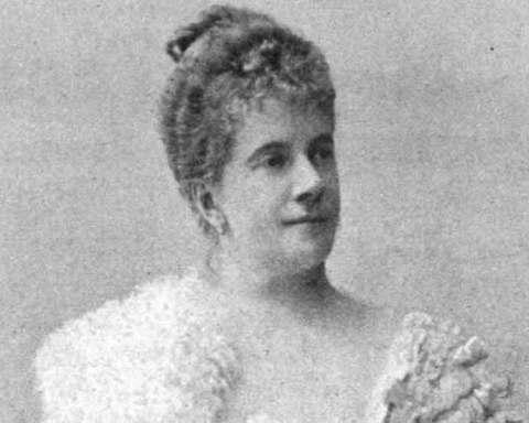 Pauline de Ahna