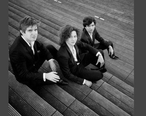 Trio Messiaen © Trio Messiaen