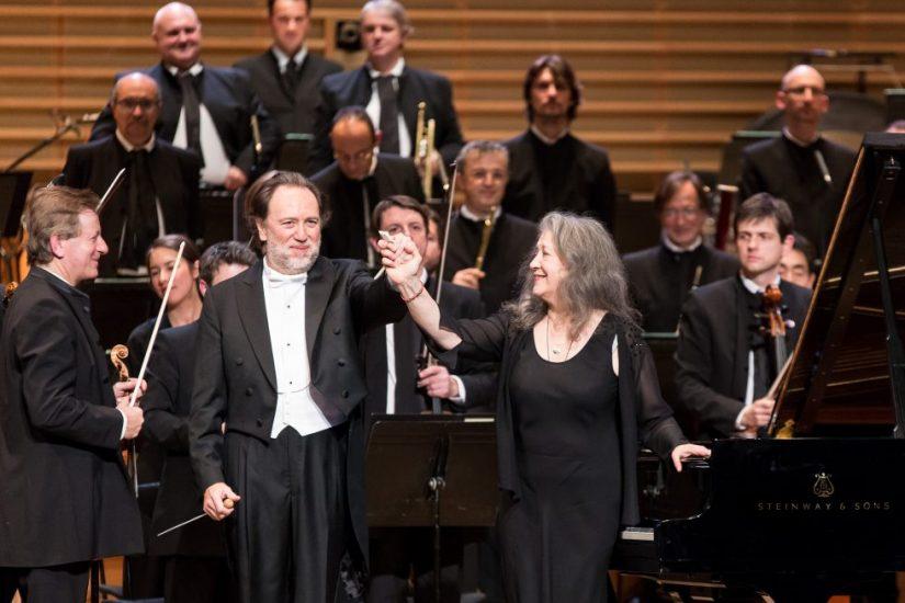 © Frédéric Désaphi / Orchestre de Paris