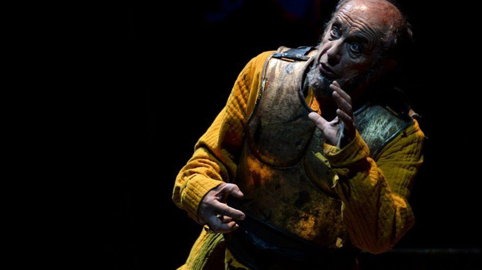 Nabucco © Alain Hanel / Opéra de Monte-Carlo