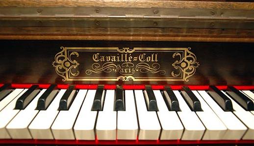 orgue : 10 œuvres à (re)découvrir