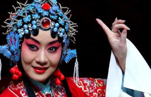 © Compagnie Nationale de l'Opéra de Pékin