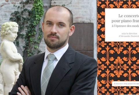 Alexandre Dratwicki