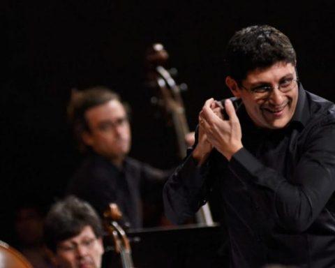 Giulio Prandi © Ghislieri Choir & Consort