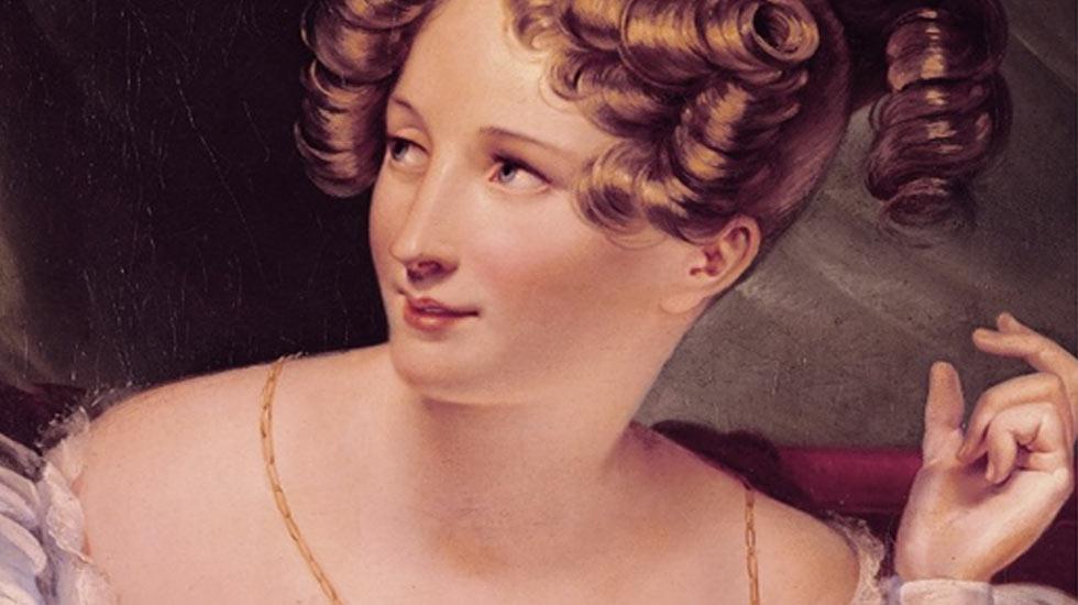 Harriet Smithson ou l'idée fixe de Berlioz