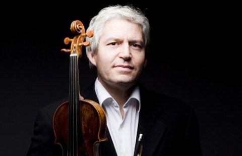 Patrick Cohën-Akenine © Géraldine Aresteanu