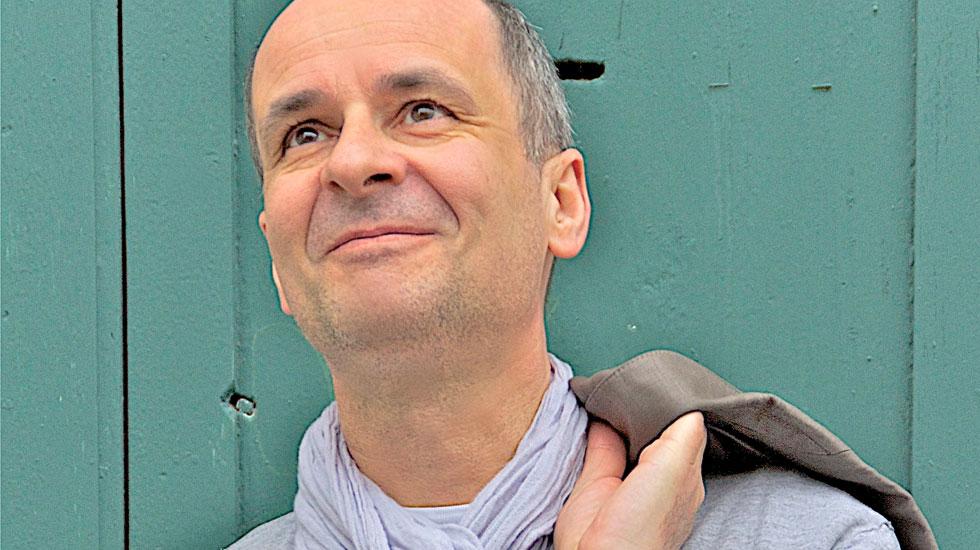 Olivier Baumont © Frédéric Guy