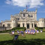 Le Château d'Hardelot accueille le Midsummer Festival